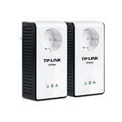 TP-Link Powerline Test
