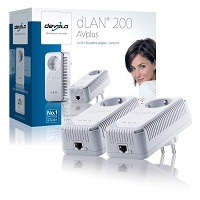 Devolo dLAN 200 AVplus Test