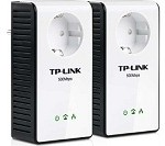 TP-Link Powerline Adapter Set