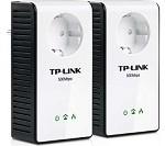 TP-Link Powerline Adapter Set